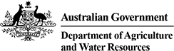 Department of Agriculture and Water Resources