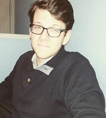 Dr Brock Harpur