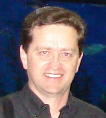Professor Norberto Garcia