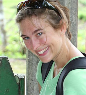 Dr Sara Leonhardt