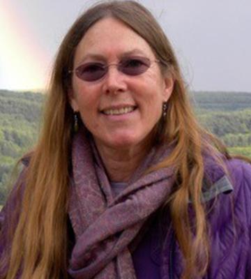 Dr Susan Cobey