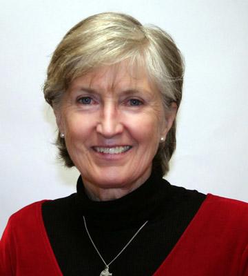 Dr Linda Newstrom-Lloyd