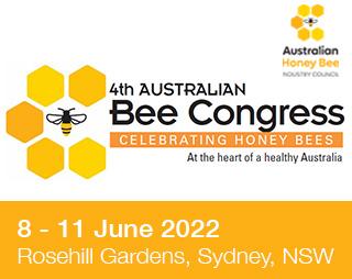 4th Australian Bee Congress